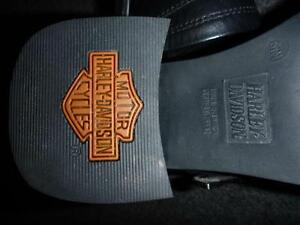 Genuine Harley-Davidson Ladies Shoes Size 6 1/2 West Island Greater Montréal image 6