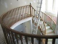 Licensed Carpenter and Professional Stair Builder