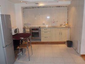 Studio flat in Churchway, Euston NW1