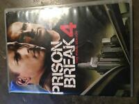 Prision Break, Sex and the City, Friends Seasons