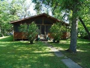 Wpg Beach Cottage for Rent