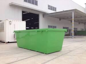 4 cubic metre skip bins for sale suit skip truck Palmwoods Maroochydore Area Preview