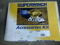 Superwinch Accessory Kit 2224 Winch Treuil Accessoires Trouse