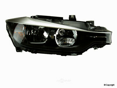 ZKW Headlight Assembly fits 2012-2015 BMW 328i 335i 320i  WD EXPRESS