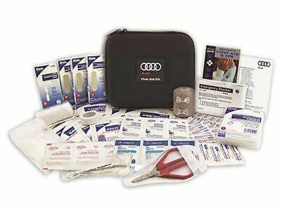 New Genuine Audi First Aid Kit OE ZAW093108