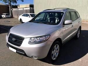 7 Seater SUV Diesel Auto Elite CRDi 4x4 Leather Sunroof Sydney City Inner Sydney Preview