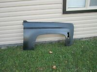 1973-80 FULL SIZE CHEVY GMC TRUCK FRONT PS FENDER