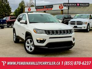 2017 Jeep New Compass North