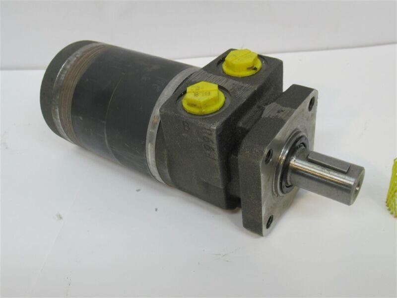 Bandit Industries 900-3972-06, Hydraulic Winch Motor