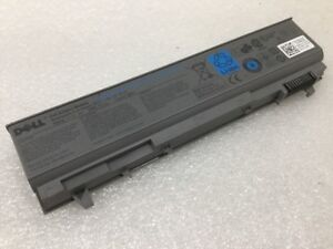 Dell Battery for Dell Latitude E6400 E6410 E6500 E6510 W1193 PT434 KY265