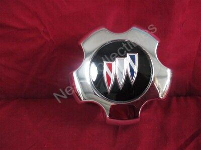 NOS OEM Buick Century Lesabre Styled Wheel Center Cap with Emblem 1986-1991