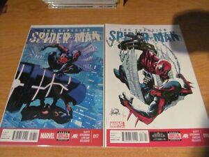 Superior Spider-Man Completed Issues #17-21