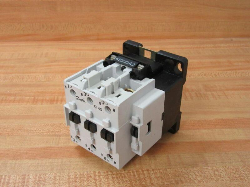 Danfoss CI45 Contactor