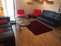 Two Double Bedroom Flat Feltham