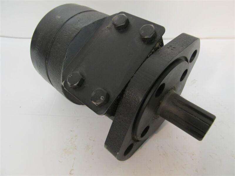 Char-Lynn / Eaton 103-1092-012, S Series Hydraulic Motor - Made in USA