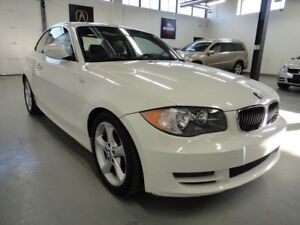 2010 BMW 1 Series 128i MUST SEE,MINT,NO ACCIDENT,ONE OWNER