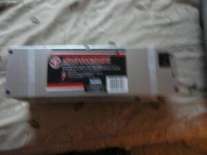 7 Case pour velo electric, 24 volts  SCWIMG C.tire $ 40 chac$40