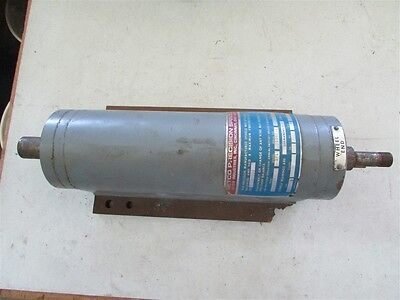 Used Setco Precision Spindle Model Spl 5000 Rpm Type 4202y D-35