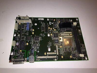 Agfa Drystar 5500 Crius Processor Board A329593.1 206