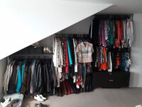 IKEA bedroom storage system - UNDER OFFER