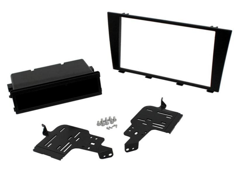 CT24LX01 Lexus IS200 IS300 2001-2005 Car Stereo Fitting Facia