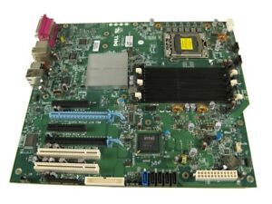 Dell Precision Workstation T3500 Motherboard with E5630 2.53ghz CPU 9KPNV/K095G