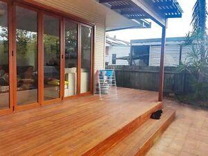 Decking, Hand Rails, Pergolas, Gazebos Lemon Tree Passage Port Stephens Area Preview