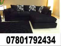 SOFA BRAND NEW LUXURY CORNER SOFA FAST DELIVERY 69