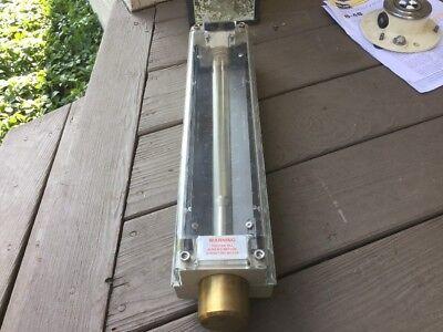 Omega Fl-1658 Rotameter
