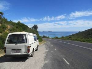 CAMPERVAN TOYOTA HIACE / Perth or surroundings Perth Perth City Area Preview