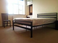 LARGE DOUBLE ROOM ALL BILLS £600PM