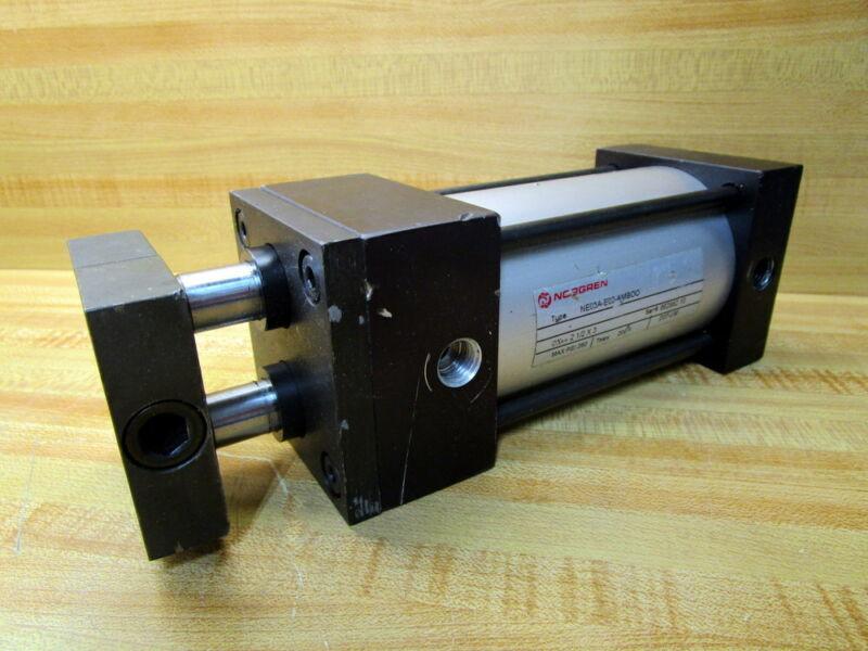 Norgren NE03A-E02-AMBOO Cylinder NE03AE02AMB00
