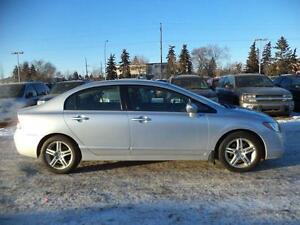 SOLD!!!!!!!!!!!!!!!!!!!!2006 Acura CSX TOURING ONLY    114,000KM