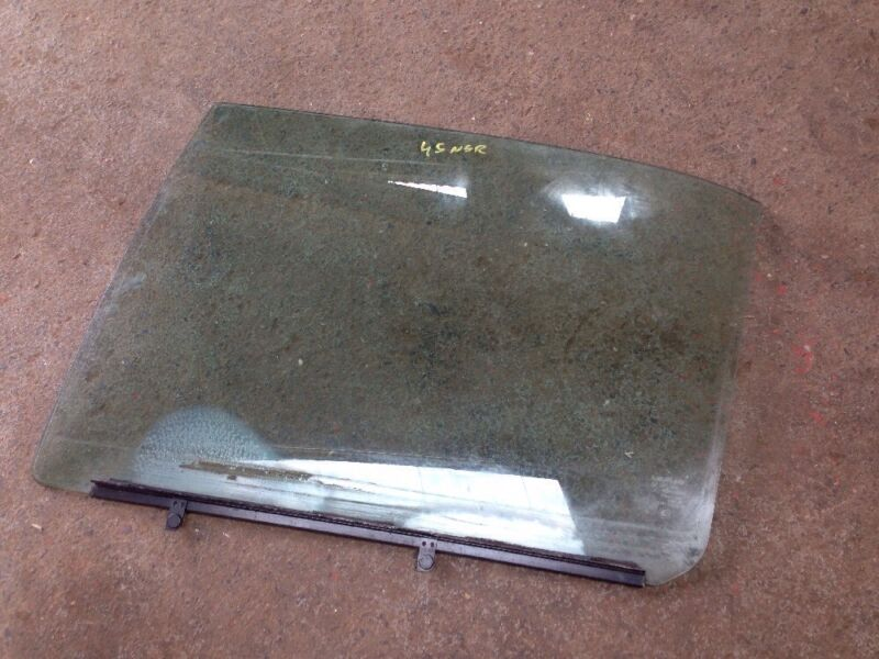Window Glass N/S/R Passenger Side LH Rear for LEXUS LS430