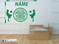football club vinyl decals