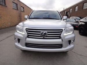 2015 Lexus LX 570 MUST SEE,MINT CONDITION,TOP OF LINE