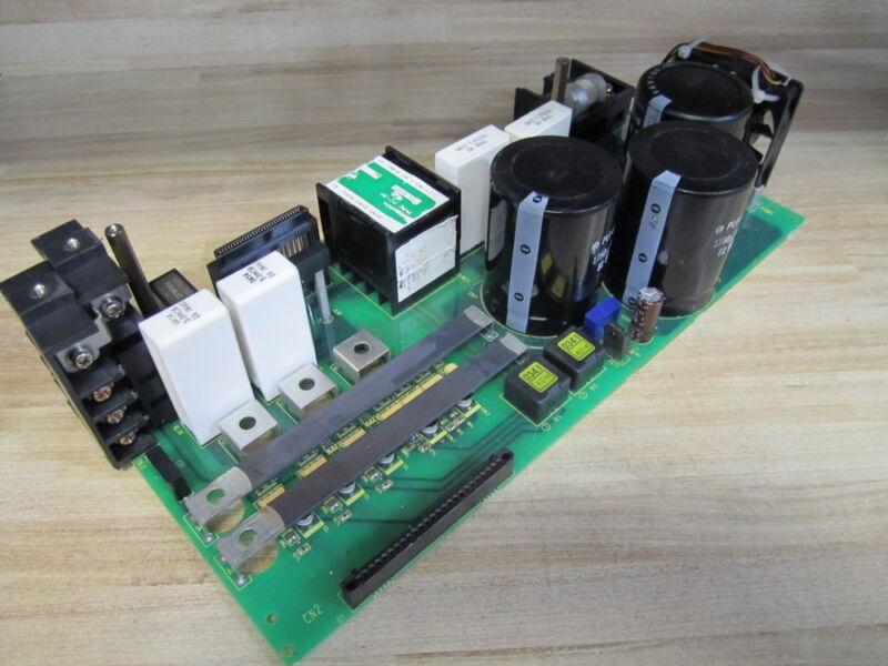 Fanuc A16b-2202-079 Board (pack Of 3)