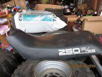 POLARIS 250R/ES SEAT