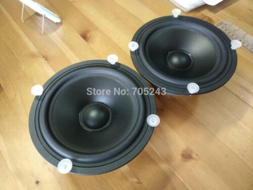 2unit  pair Vifa P17WJ00-08 HIFI 6.5 midbass woofer speaker  8ohm