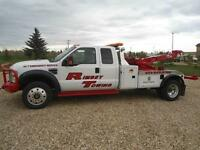 RIMBEY TOWING