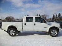 2005 Ford F-350 XLT CREWCAB 4X4==HURRY==SUMMER SALE EVENT