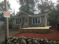 Cottage / House for sale water access