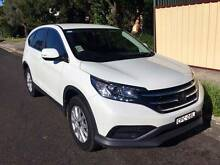 MY14 Honda CR-V VTi Navi Auto MY14 Super Low Ks Bexley Rockdale Area Preview