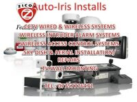 Cctv Installation / installer