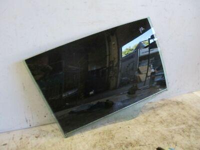 Seitenscheibe Fensterscheibe rechts hinten Getönt Folie Seitenglas MERCEDES-BENZ