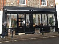 ABINGDON Office Space to Let, OX14 - Flexible Terms | 2 - 65 people