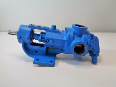 Viking Pump H4125