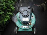 Lawnmower