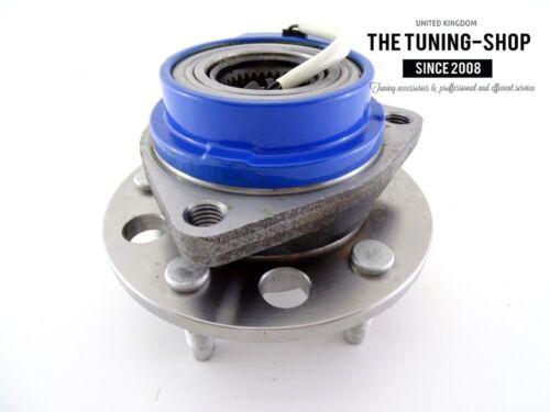 Front Wheel Bearing & Hub Assembly 513121 ULTRA/TTB For BUICK CENTURY