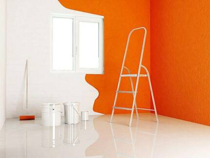 Affordable plastering and painting services at Canberra queanbeya